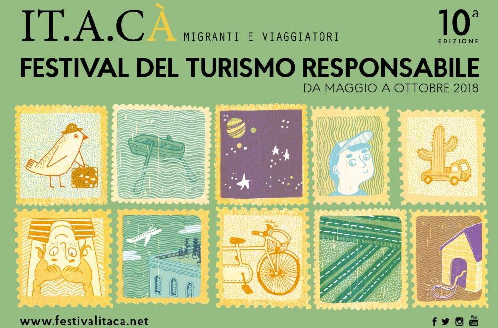 Alta Frequenza media partner al Festival It.a.cà – migranti e viaggiatori