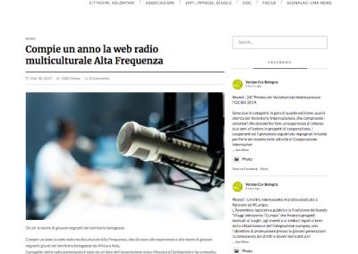 """<a href=""""https://www.volabo.it/compie-un-anno-la-web-radio-multiculturale-alta-frequenza/"""" target=""""_blank"""" rel=""""noopener noreferrer"""">Vai all'articolo</a>"""