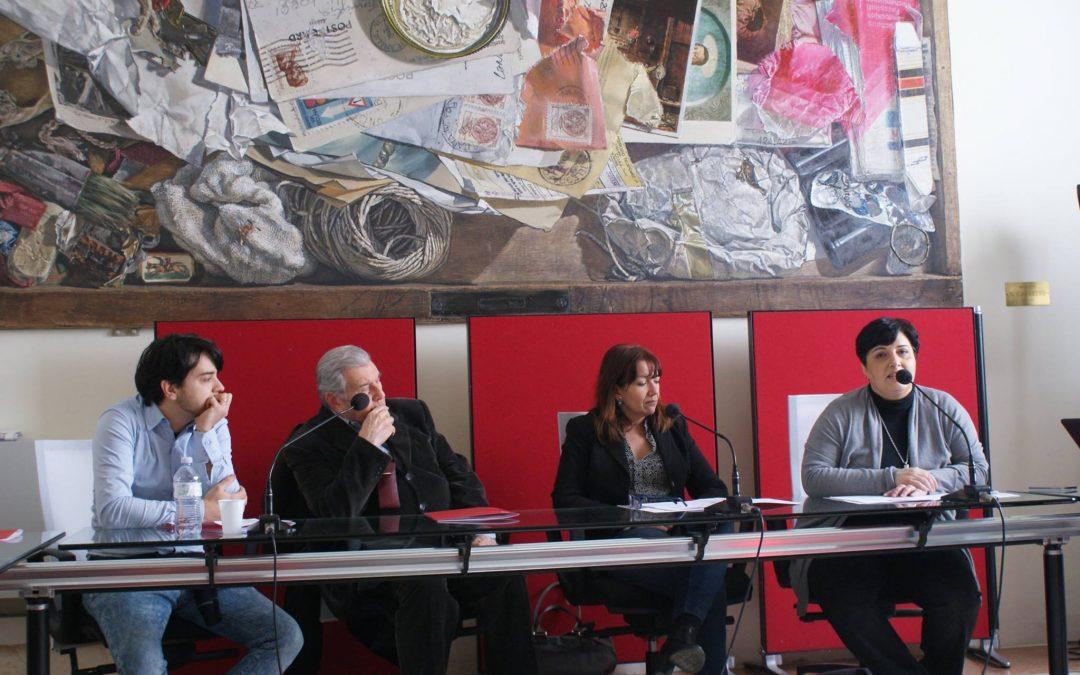 Alta Frequenza si presenta alla città: conferenza stampa
