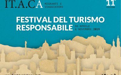 IT.A.CA' MIGRANTI E VIAGGIATORI: Alta Frequenza tra i media partner dell'XI edizione del festival.