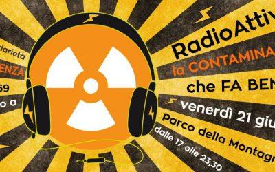RadioAttivi – La contaminazione che fa bene