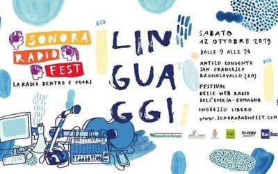 Sonora Radio Fest seconda edizione!